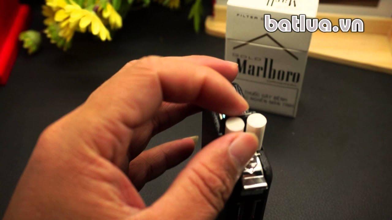 hộp đựng thuốc lá