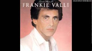 Watch Frankie Valli Where Did We Go Wrong video