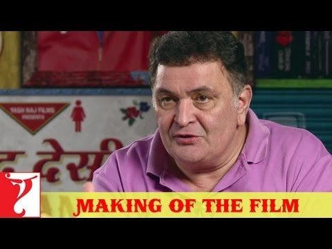 Making Of Shuddh Desi Romance - Part 3