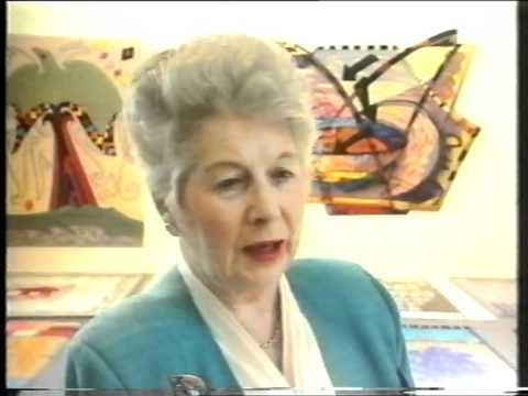 New Zealand's Governor General visit to Dilana in 1995