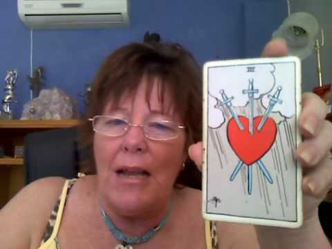 TAROT/ASTROLOGY DAILY READING