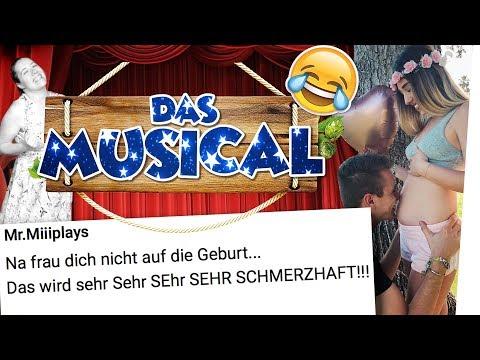 changes... ♡ (Offizielles MUSICAL)   Bibi ist schwanger - Kommentare singen!