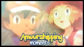 TOP 10 AMOURSHIPPING MOMENTS