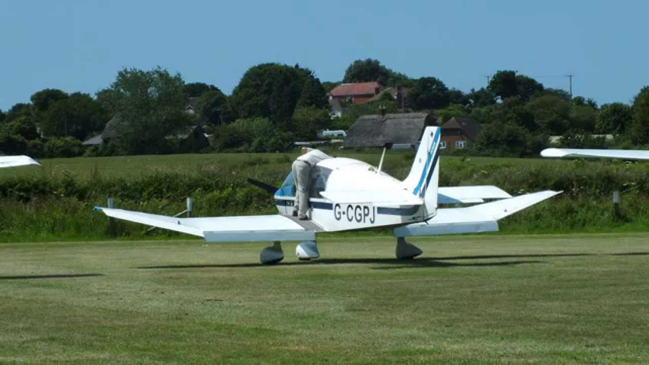 Isle Wight Sandown Sandown Airport Isle of Wight