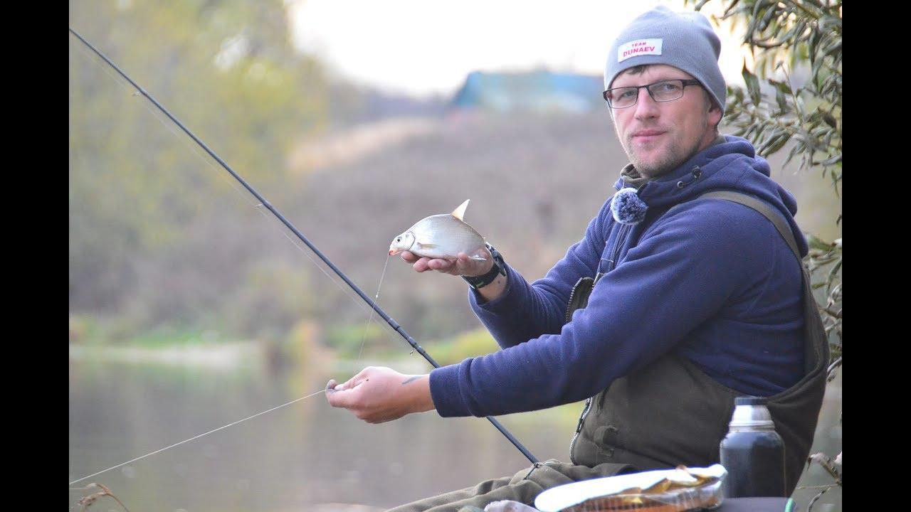 Рыбалка В Незнакомом Месте