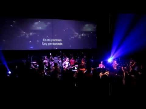 POR LA CRUZ - CDV MUSIC DOMINGO 26/05/2013