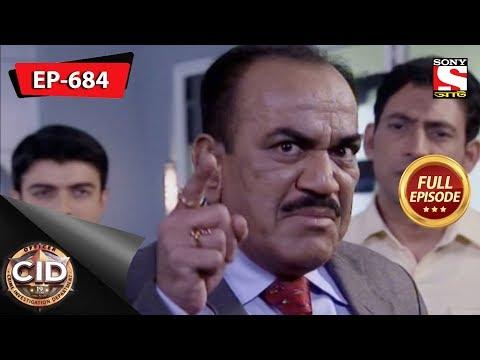 CID(Bengali) - Full Episode 684 - 4th November, 2018 thumbnail