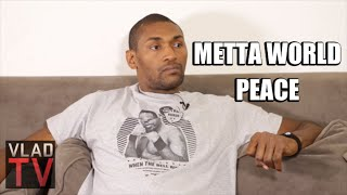 Metta World Peace: Me and Kobe Bryant Tried to Save Lamar Odom