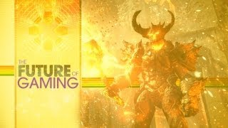 Epic Unreal Engine 4 - Future of Gaming Episode 4