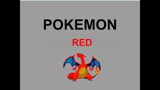 FortDefender Live Stream Pokemon Red! Just Starting!