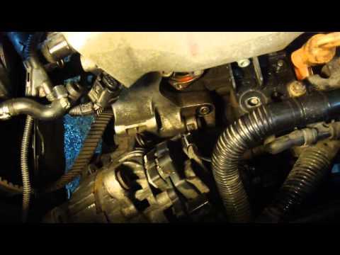 Двигатель w12 на ауди