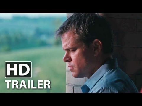 Promised Land - Trailer (Deutsch | German) | HD | Matt Damon
