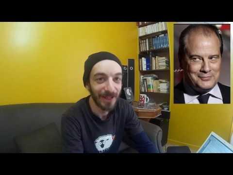 VLOG #43 - Loi Travail : Manuel Valls utilise le 49.3 (reaction)