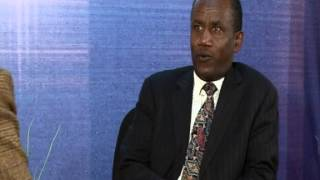 Interview with Pastor Tesfaye Gabiso