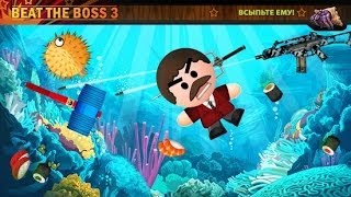 Download Beat the Boss 3 - Android & iOS GamePlay 3Gp Mp4