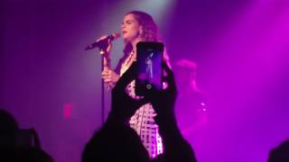 ENCORE: I Am (JoJo LIVE IN PORTLAND 15) HD Audio + Video