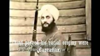 Dr. Bhagat Singh Thind - Early American Pioneer