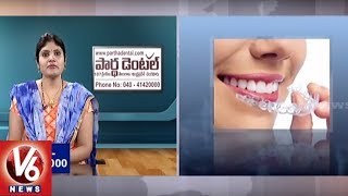 Reasons And Treatment For Dental Problems | Partha Dental Hospital | Good Health