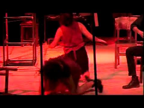ZANDA - Trailer La Carcelaria Stgo a mil 2010