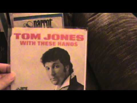 TOM JONES - The Complete PARROT Records Collection 1965 -1975