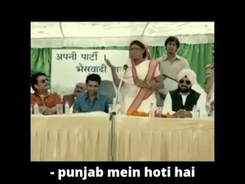 Smallest Hindi Comedy Video !! video