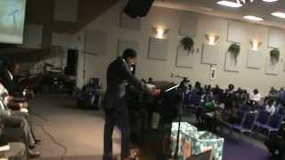 HALLELUJAH by Pastor Ernst Thervil  - 4th Annual Praise n Worship convention