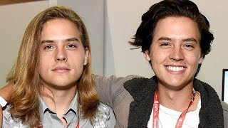 Dylan & Cole Sprouse Working TOGETHER Again!!?
