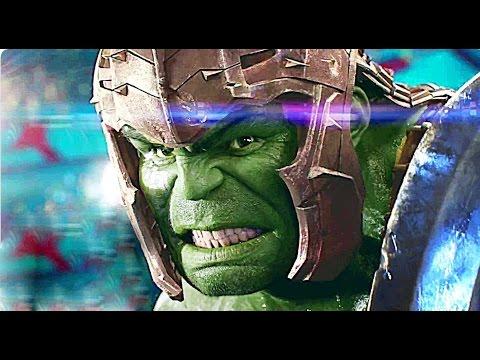 Thor: Ragnark (2017) Subtitrat in Romana - Filme Online