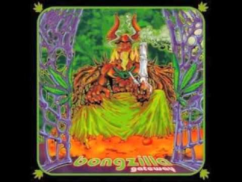 Bongzilla - Sunnshine Green