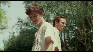 Sam Smith Fire On Fire Call Me By Your Name