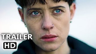 THE GІRL IN THE SPІDER'S WEB Trailer EXTENDED (NEW 2018) Lisbеth Salandеr Movie HD