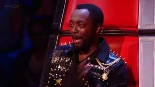 WILL.I.AM BASHES DANNY