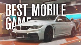 BEST MOBILE RACING GAME EVER MADE!!!