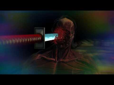 Mortal Kombat X: рентген - Старшего бога/Кенши