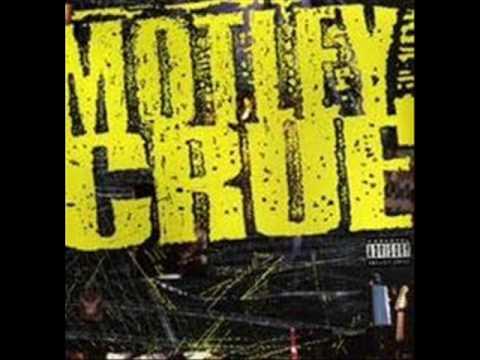 Motley Crue - Livin