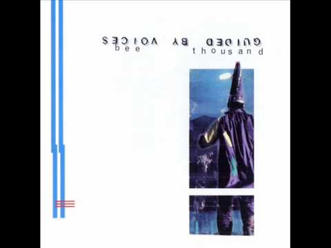 Guided By Voices - Queen of Cans and Jars