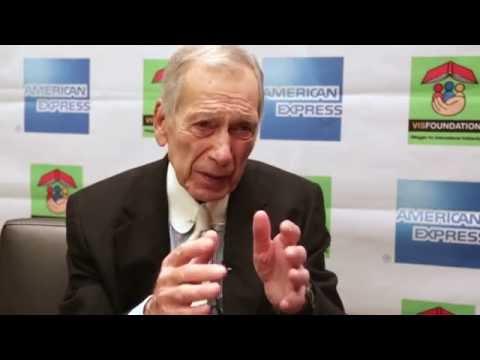Entrevista Dr. Jerold Panas - I´m Not Going To Ask (Yo no voy a pedir)
