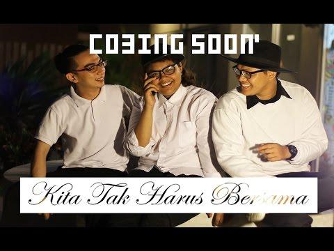 Anisa Rahma - Kita Tak Harus Bersama (ComingSoon' Cover)