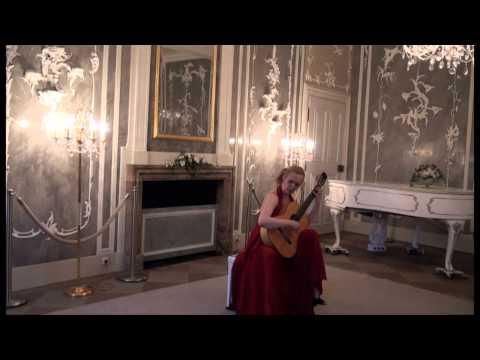Heike Matthiesen: Johann Kaspar Mertz Fantasie op.28über Themen aus Mozarts Don Giovanni