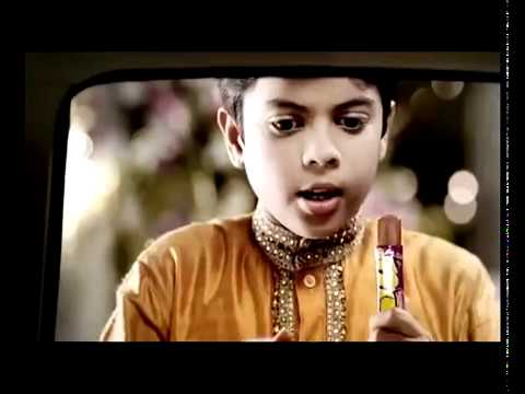 Nestle Munch chocolate AD Vijender Singh feat...