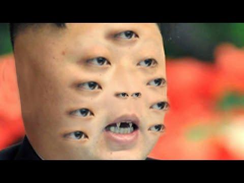 North Korea, Our Lord And Savior! video