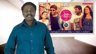 Raja Rani - Raja Rani Review - Arya, Jai, Nayantara, Nazriya, Sathyaraj | Tamil Talkies