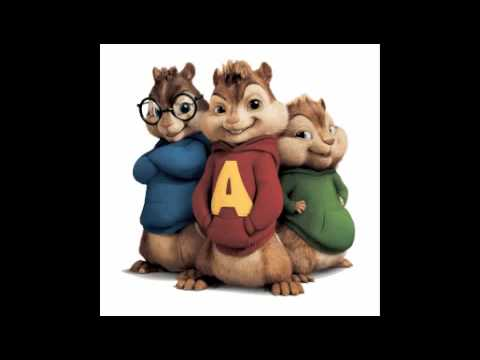 Alvin and the Chipmunks-The Man Who Can't Be Moved, The Script