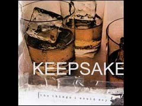 Keepsake – Papercuts & Broken Hearts