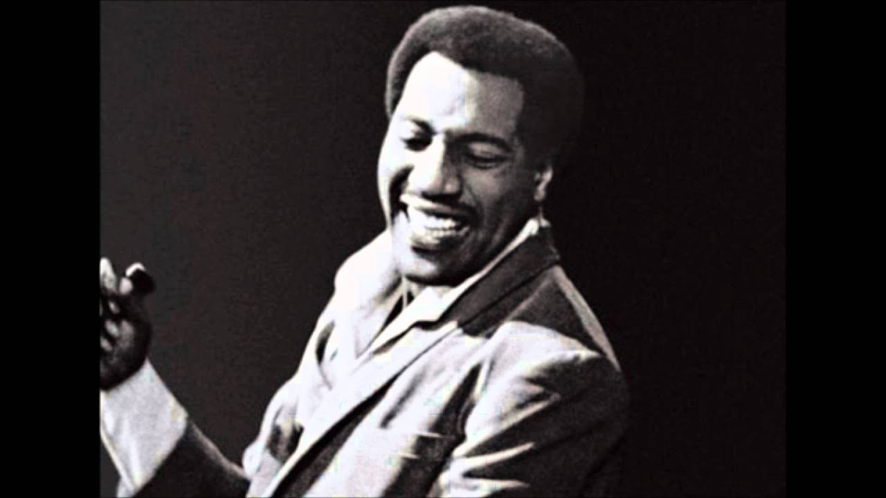 Otis Redding The Dock of the Bay