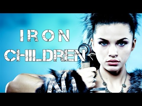 Hunger Games Song: Iron Children - Rachel Macwhirter