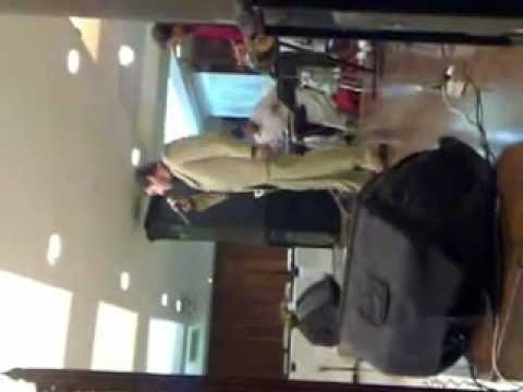 Adnan Raza Live in a Show- Bismillah Karan - Nadeem Abbas Lonewala...