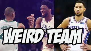 Al Horford Makes The 76ers Super Weird & Interesting | 2019 NBA Free Agency