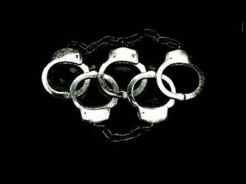 La Gran Mentira de los Juegos Olímpicos