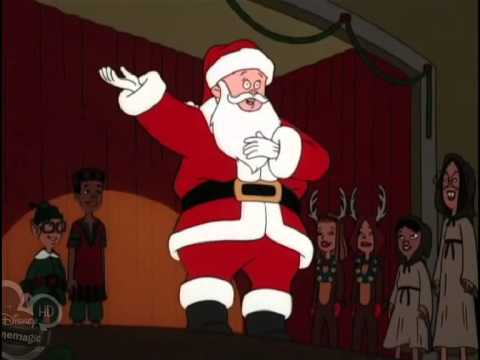 Disney's Recess - Holiday Pageant (clip) video
